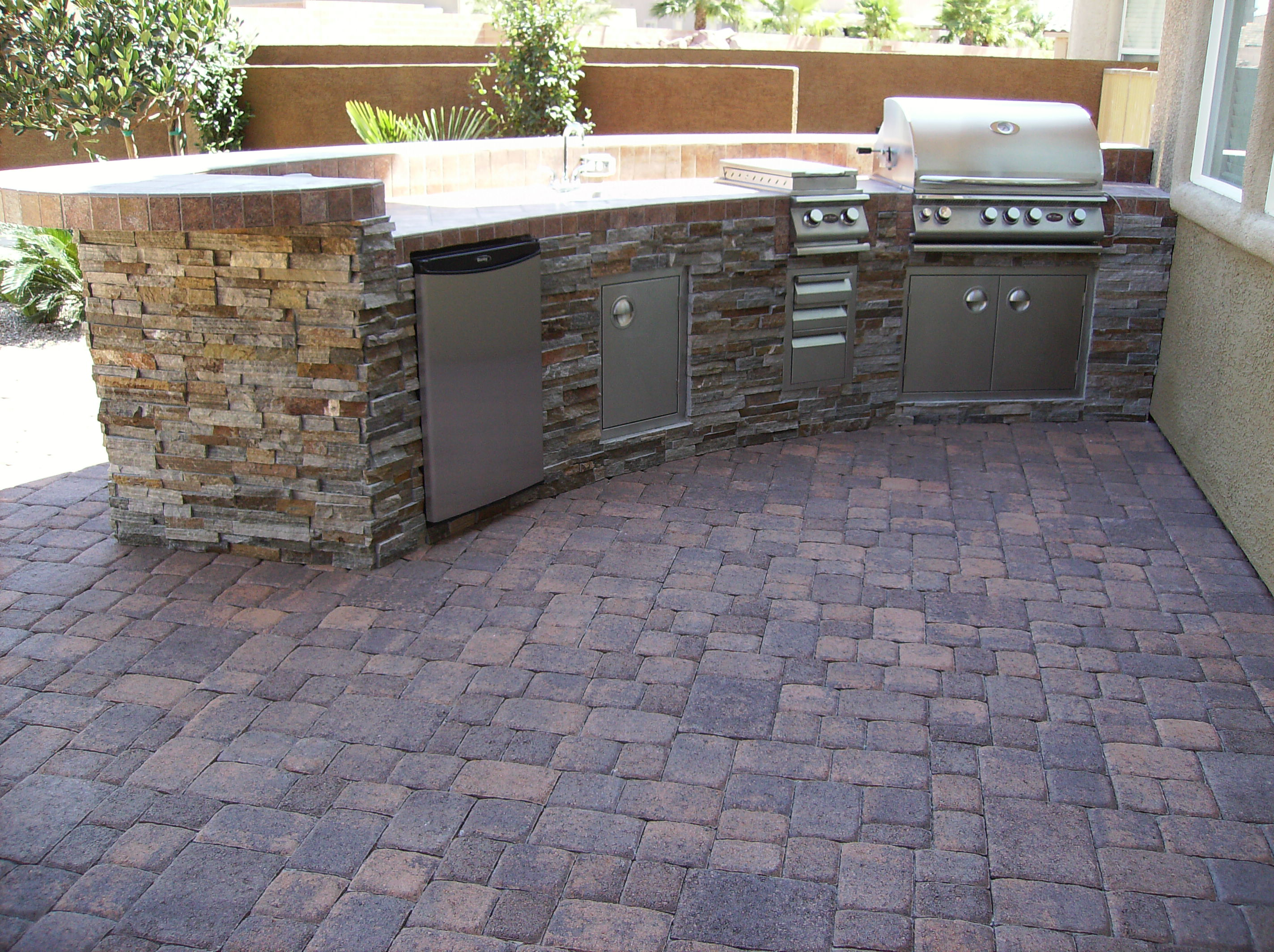 2 062 Las Vegas Outdoor Kitchens And Barbecues