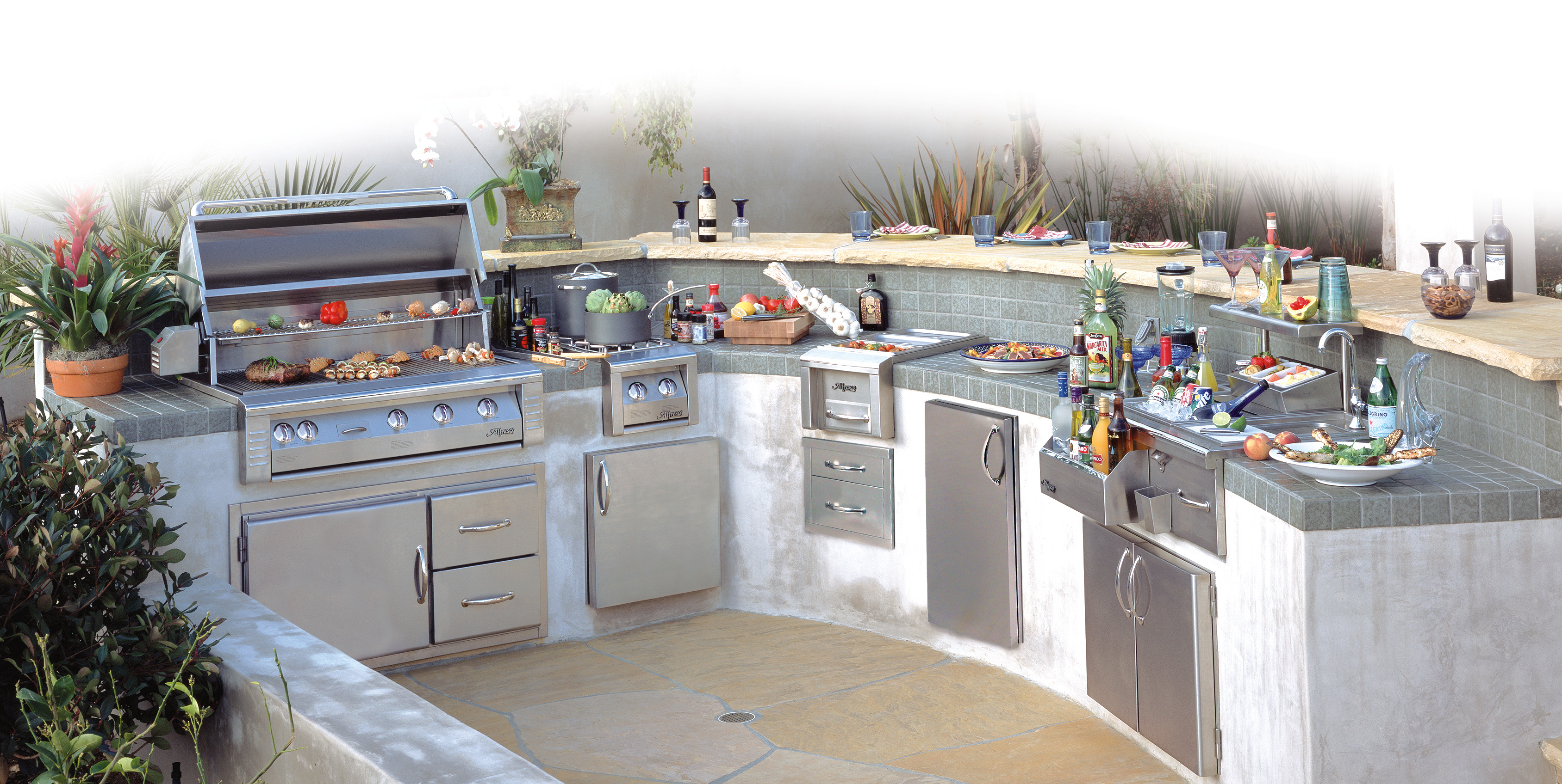 7352486578 A1bed3dcc2 O Las Vegas Outdoor Kitchens And Barbecues
