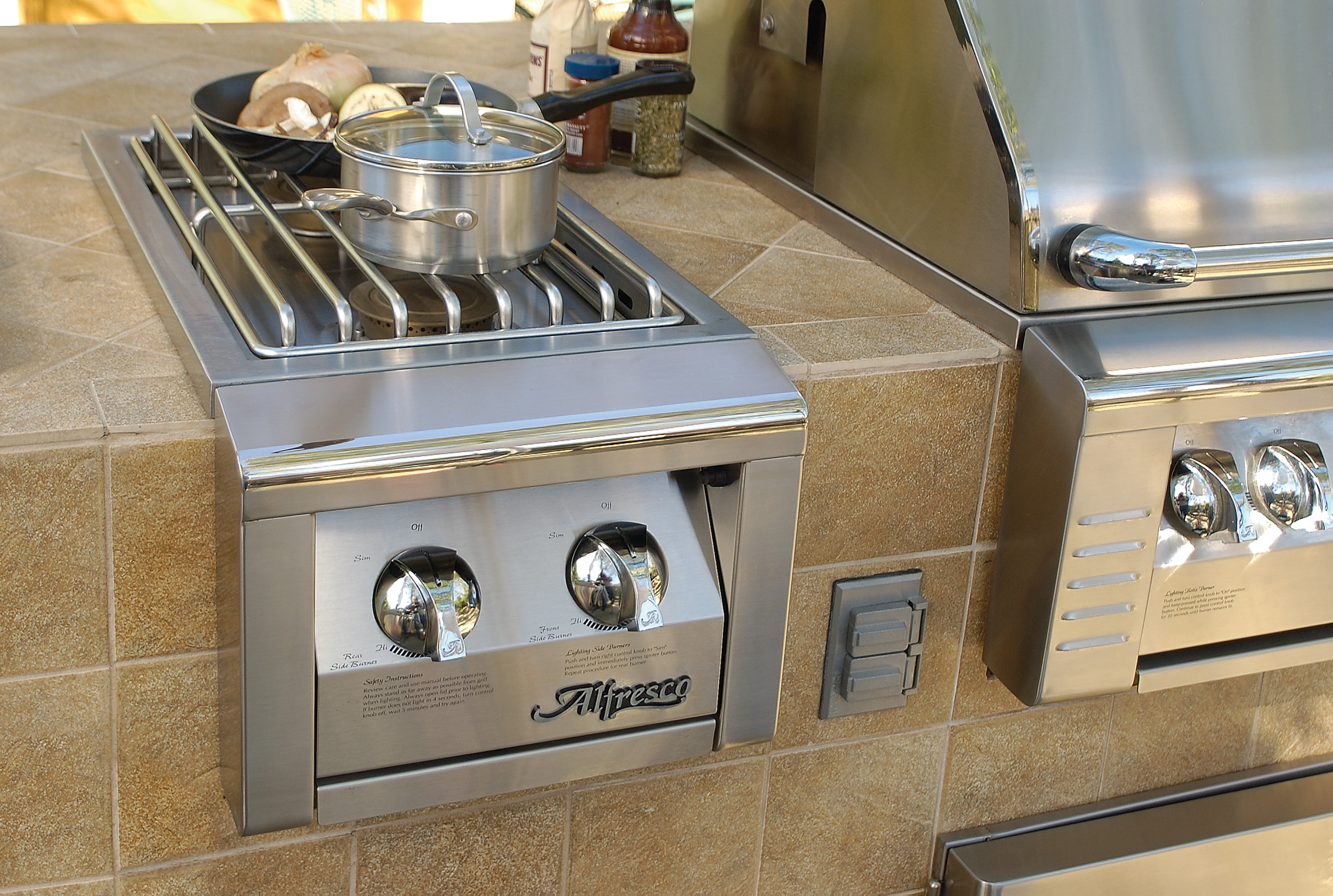 barbecue grills and bbq island accessories las vegas