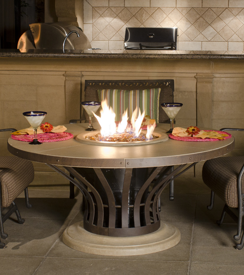 Gallery Of Outdoor Kitchens And Decor Las Vegas Outdoor Kitchen