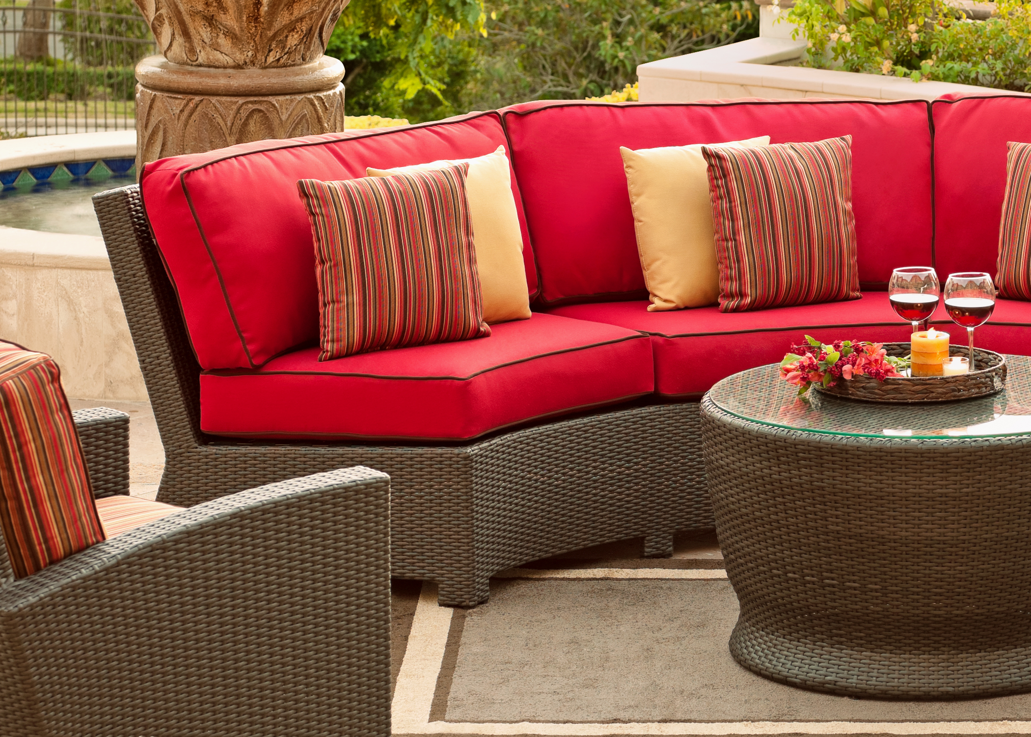 Northcape International Outdoor Furniture Nevada Outdoor