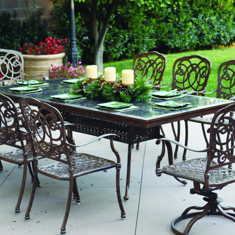 Darlee Outdoor Furniture Nevada Outdoor Living