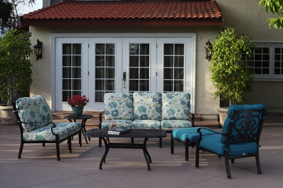 darlee outdoor furniture nevada outdoor living