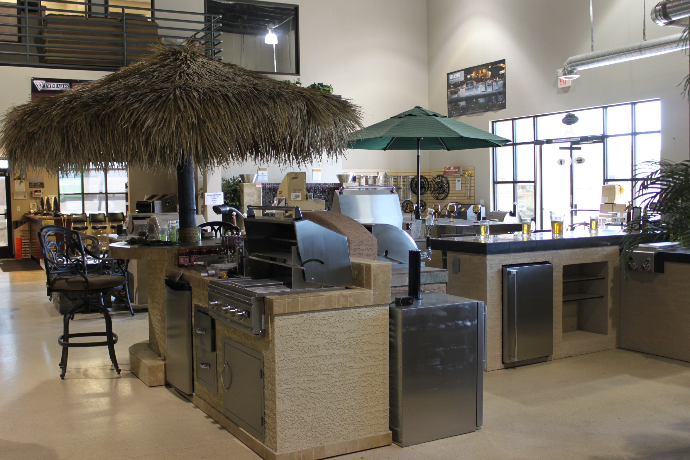 Nevada Outdoor Living Showroom Las Vegas NV