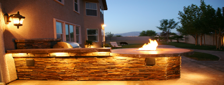 Las Vegas Outdoor Kitchens and Barbecues - Las Vegas Outdoor ...
