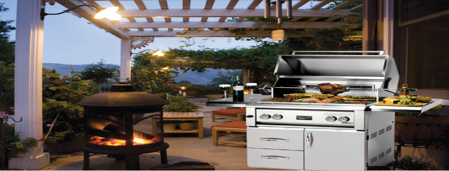 Outdoor Kitchen Designs Idea S Las Vegas Outdoor Kitchen